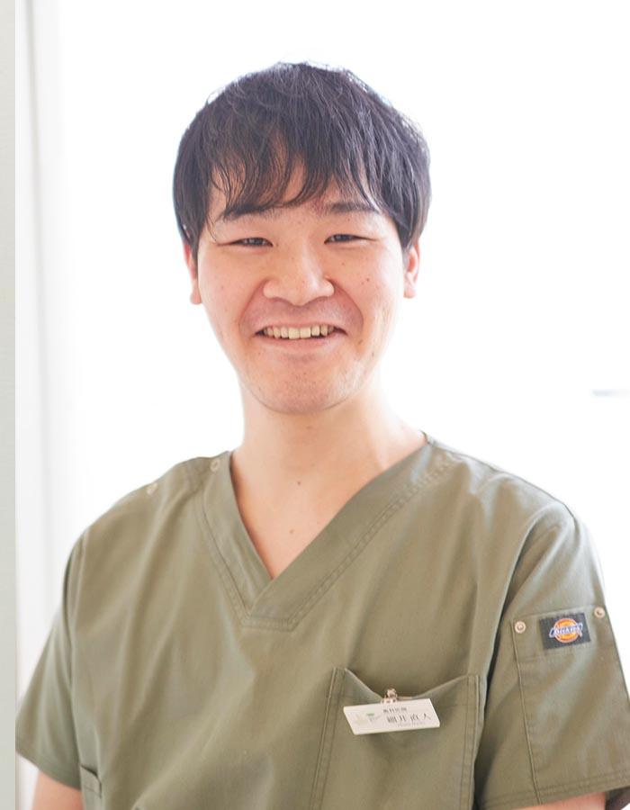歯科医師 細井直人
