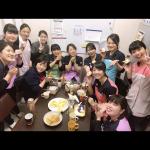 Happy  birthday🎈🎂大掃除と新年会💗❤️💗